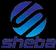Logo Sheba png